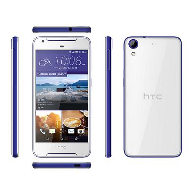 Thiết kế của HTC Desire 628 Dual Sim