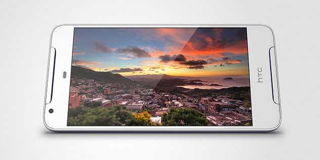Camera HTC Desire 628 Dual Sim