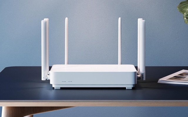 Redmi AX6 là mẫu router Wi-Fi 6 mới nhất của Redmi