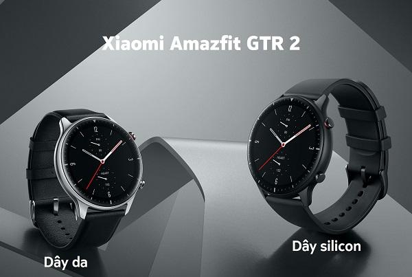 Đồng hồ thông minh Xiaomi Amazfit GTR 2