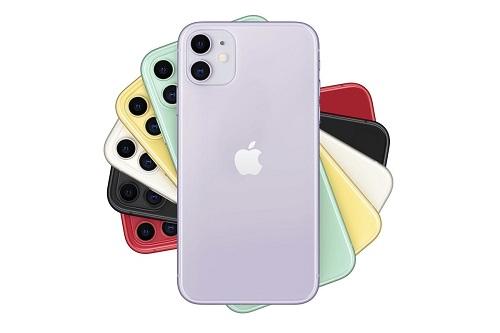 Iphone 11 giảm sập sàn còn 14.450.000 VNĐ. Liệu có nên mua?