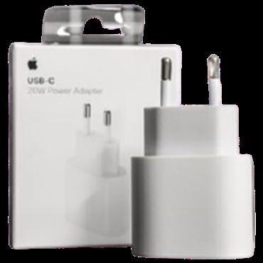 Củ sạc Apple chính hãng 20W trị giá 990.000 VNĐ