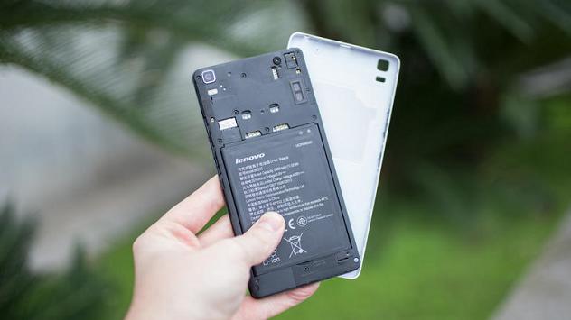 Pin Lenovo A7000 Plus