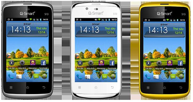 Q-mobile_Q-Smart_S13