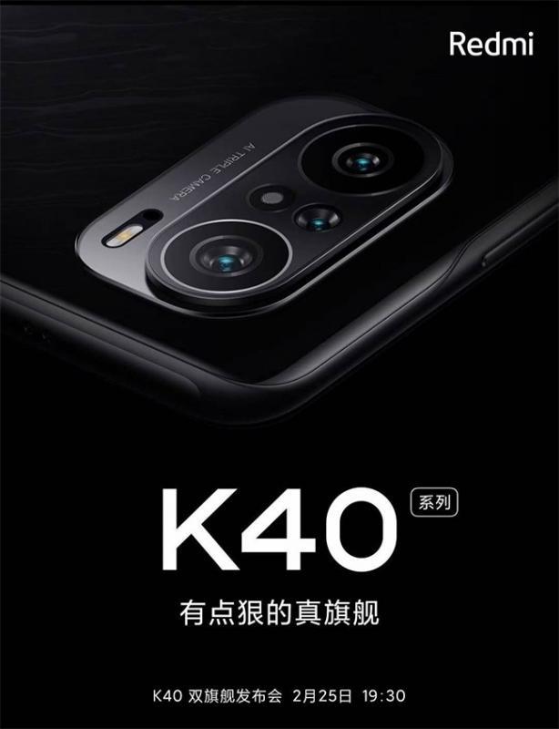 Điện thoại Samsung Galaxy A52 và Samsung Galaxy A72 chính thức lộ diện