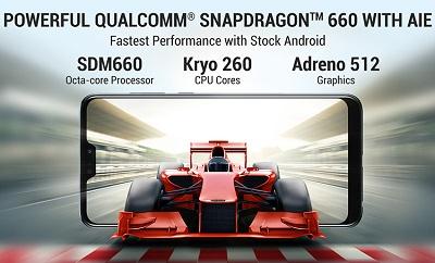 Hiệu năng mạnh mẽ, mượt mà trên Asus Zenfone Max Pro M2