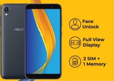 Cấu hình đủ dùng của điện thoại Asus Zenfone Live L1