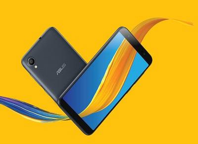 Điện thoại Asus Zenfone Live L1 với độ hoàn thiện thiết kế cao