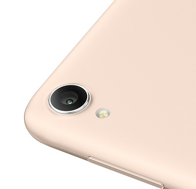 Camera ổn của Asus Zenfone Live L1