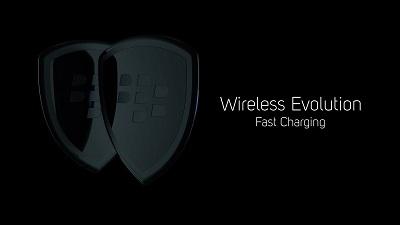 Bảo mật tốt nhất trên nền tảng Android của điện thoại Blackberry Evolve