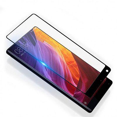 Dán Cường Lực Xiaomi Mi Mix 2 (3D) Full màn hình