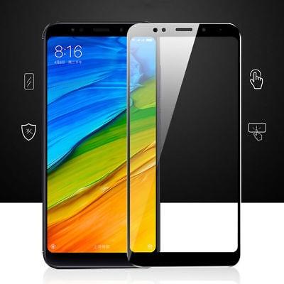 Dán Cường Lực Xiaomi Redmi 5 Plus Full Màn Hình