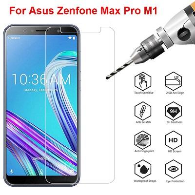 Kính cường lực Asus Zenfone Max Pro M1.