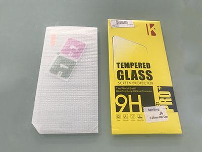 Cường lực Tempered Glass Samsung Galaxy J4