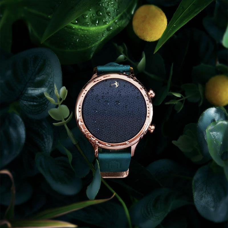 Đồng hồ phiên bản