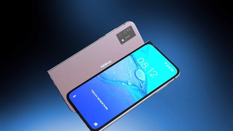 Nokia chiếc lá mới