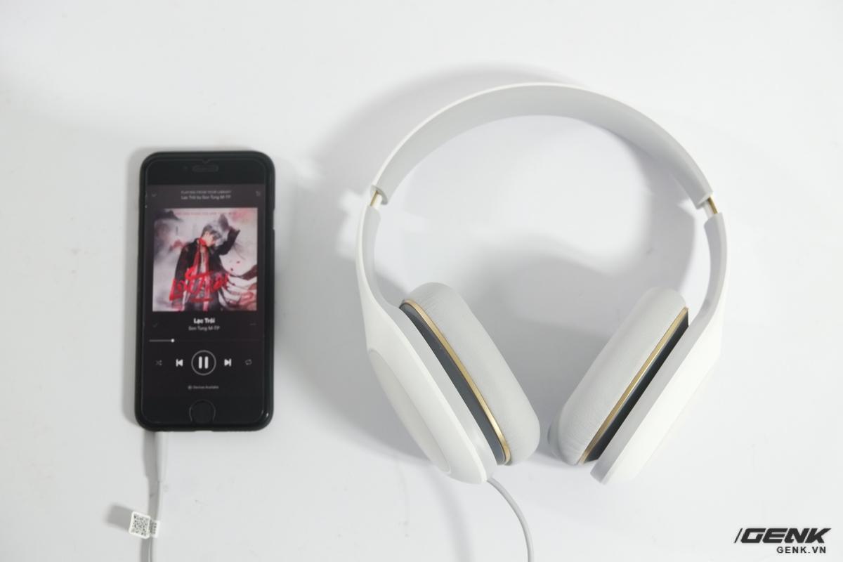 Tai nghe chụp tai Xiaomi