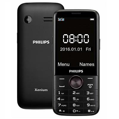 thiết kế philips e330
