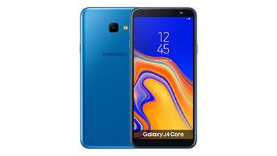 Samsung Galaxy J4 Core 2018