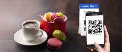 Samsung pay mini vẫn còn hỗ trợ người dùng