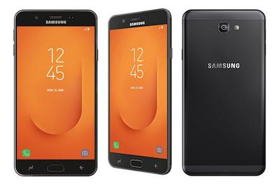 Điện thoại Samsung Galaxy J7 Prime 2018 bất ngờ ra mắt: ngon, bổ, rẻ.
