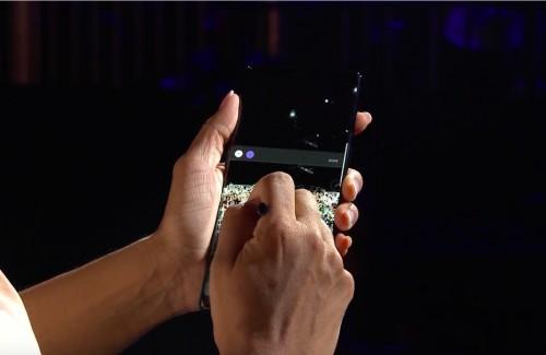 Bút Spen trên Samsung Galaxy Note 8