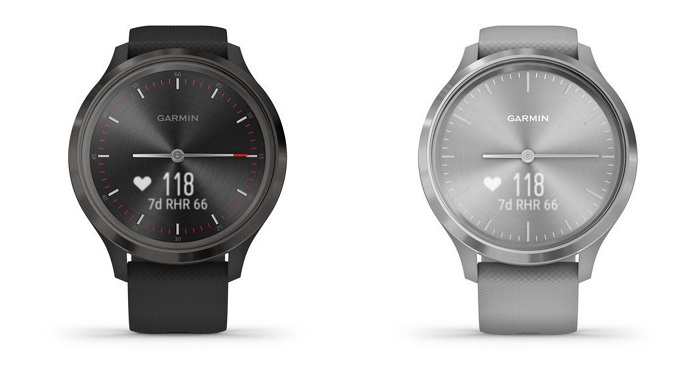 Garmin vívomove 3