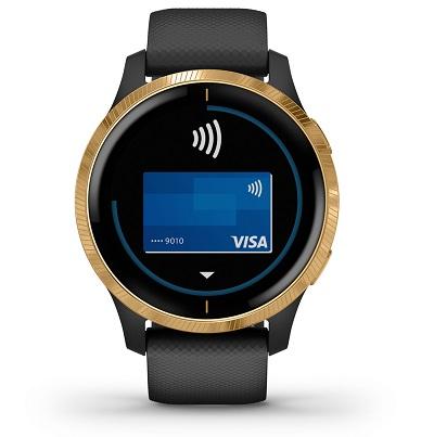 Thanh toán Garmin Pay sẽ được hỗ trợ ở Việt Nam trong thời gian sớm