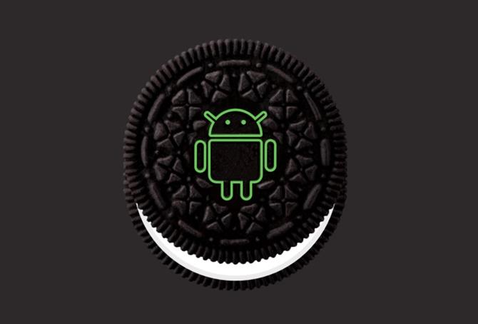 Pixel Mặt Định Chạy Android O