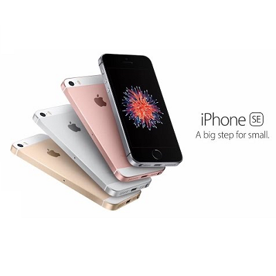 Thiết kế Iphone 5SE