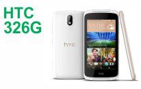 HTC desire 326