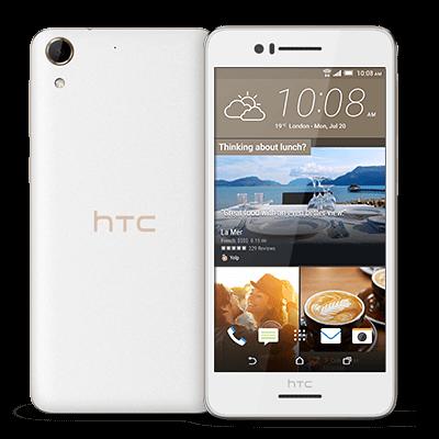 Màn hình HTC Desire 728G Dual Sim