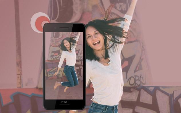 Camera HTC Desire 728G Dual Sim