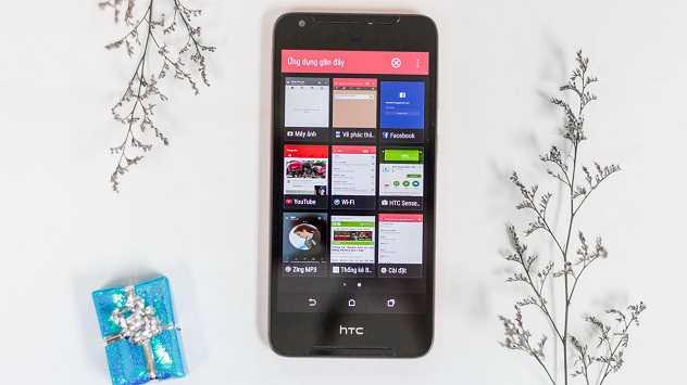 Pin của HTC Desire 628 Dual Sim