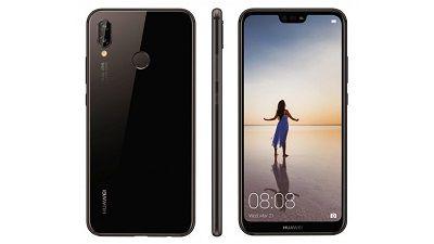 Huawei Nova 3E mang một thiết kế bóng bấy và sang trọng