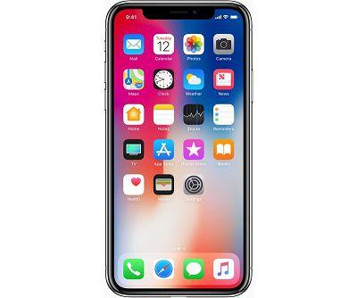 Màn hình được trang bị tấm nền OLED dành cho Iphone X.