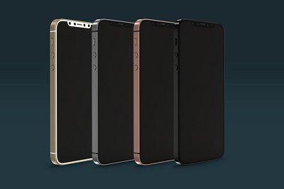Điện thoại Iphone SE-2018
