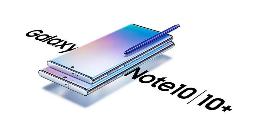 Ưu đãi đặc biệt dành riêng cho chủ sở hữu bộ đôi Samsung Galaxy Note 10|10+