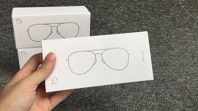 Mắt kính Xiaomi TS Polarized.