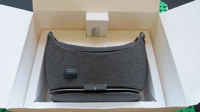 Mở hộp chiếc kính thực tế ảo Xiaomi VR Play 2.