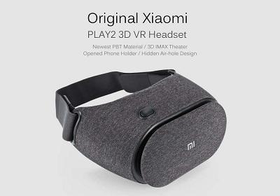 Kính thực tế ảo Xiaomi VR Play 2.