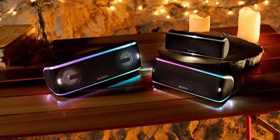 Loa Sony SRS - XB21