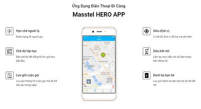 App thông minh hỗ trợ tối ưu cho cha mẹ khi quản lí trẻ