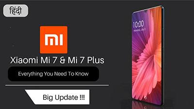 Sự xuất hiện của Mi 7 chắc chắn sẽ góp phần xôi động trong thị trường smartphone cao cấp.