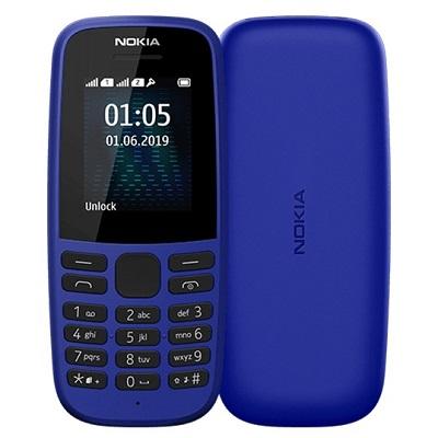 Điện thoại Nokia 105 2019