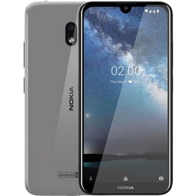 Tổng quan thiết kế chung của điện thoại Nokia 2.2