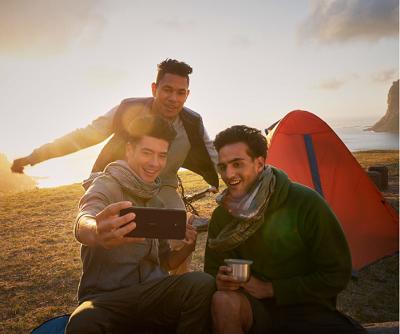 Lưu giữ những kỉ niệm ở bất cứ mọi nơi của Nokia 3.2 2019