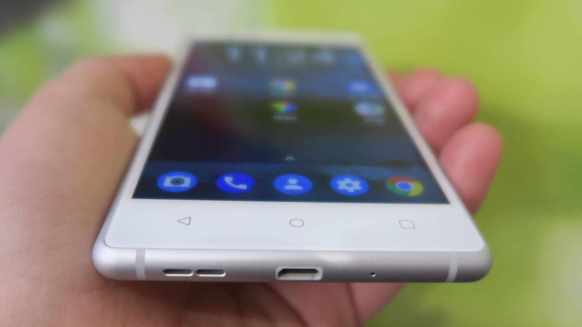 Màn Hình Nokia 3