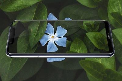 Điện thoại Nokia 8.1 - Với công nghệ PureDisplay