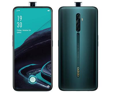 Điện thoại Oppo Reno 2F